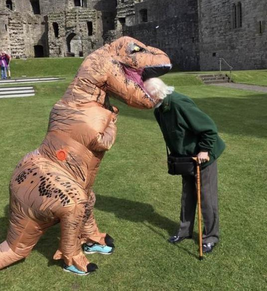 grandmothers head in t rex mouth, grandmas head in t rex mouth, grandmas head in t rex mouth funny picture, inflatable t rex vs grandma, inflatable t rex vs grandmother, funny pictures, funniest pictures, funny pics, funny images, meme pictures, hilarious funny pictures, pictures memes, picture meme, funny meme pics, best funny pictures, best funny picture, funniest picture, meme picture, crazy funny photos, funny photos, funny picture, funny photo, funny meme, funny photo dump, hilarious picture, humorous picture