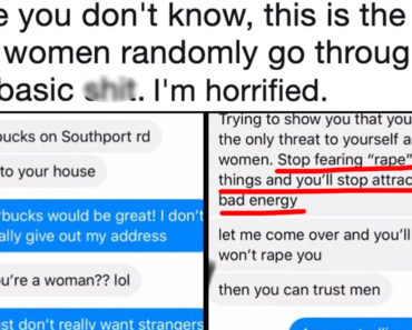 Guy Asks Internet If He's An Asshole For Charging His GF For Eating