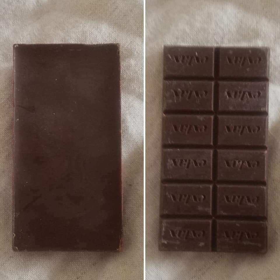ex-lax chocolate