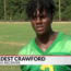 de'coldest toevadoit crawford, football
