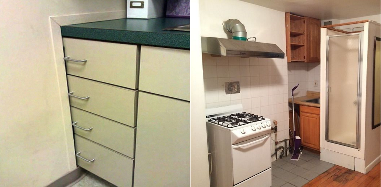 Just 30 Of The Worst Kitchen Designs You'll Ever See