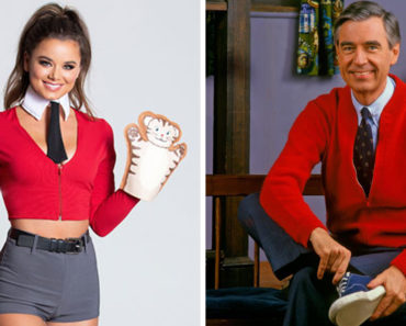 sexy mr. rogers, sexy mister rogers, Sexy mr. rogers costume, sexy mister rogers costume, halloween costumes 2019, best halloween costumes 2019, funniest Halloween costumes 2019, most popular halloween costumes 2019, best sexy halloween costumes 2019, funniest sexy halloween costumes 2019, funny sexy halloween costumes 2019
