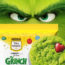 grinch cookie dough, the grinch, cookie dough, sugar cookie dough, christmas cookies