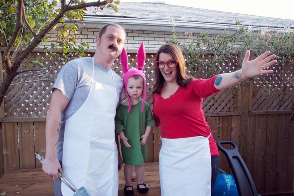 funny parent halloween costumes