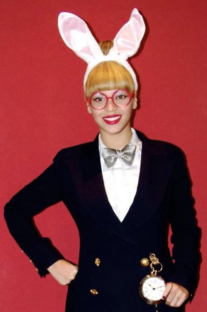 Beyonce Halloween costumes