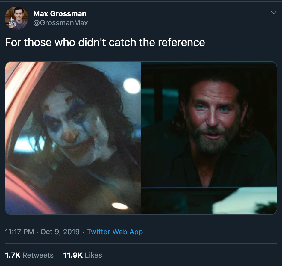 funny joker movie memes