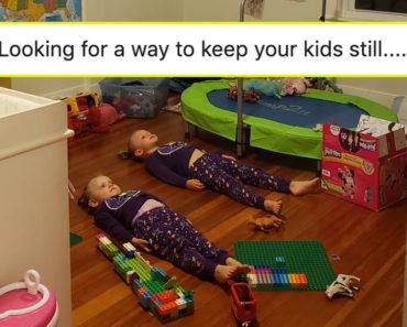 parenting hacks, viral parenting hack, parenting