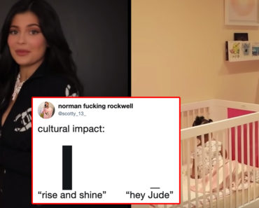 kylie jenner rise and shine memes