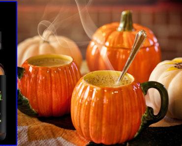 pumpkin spice cbd oil