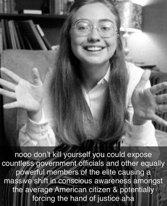 Epstein Didn't Kill Himself Memes (27 Pics — JK Obviously ...