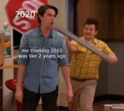 end of the year memes