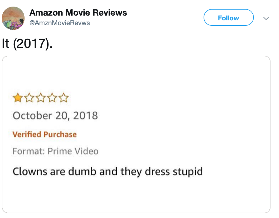 funny movie reviews, bad movie reviews, funny bad movie reviews