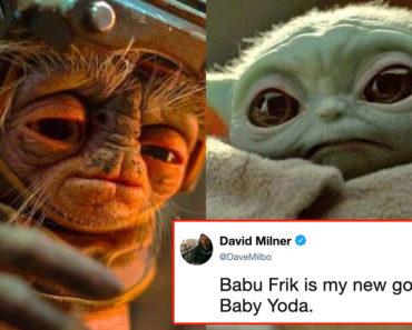 babu frik, babu frik meme, babu frik memes, babu frik and baby yoda