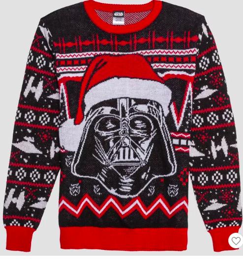Ugly Christmas sweater 2019, world's ugliest Christmas sweaters, best Christmas sweaters ever, ugliest Christmas sweaters ever