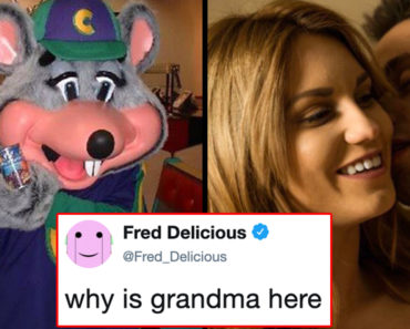Things You Can Say While At Chuck E. Cheese's And During Sex (19 Tweets)