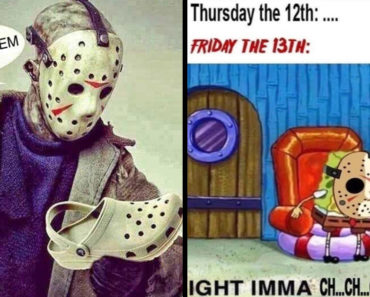 friday the 13 memes, friday the 13th memes, friday the 13th tweets, friday the 13th jokes