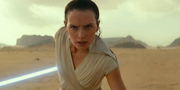Rise of Skywalker, Star Wars rise of Skywalker, rise of Skywalker fan theories, dark Rey