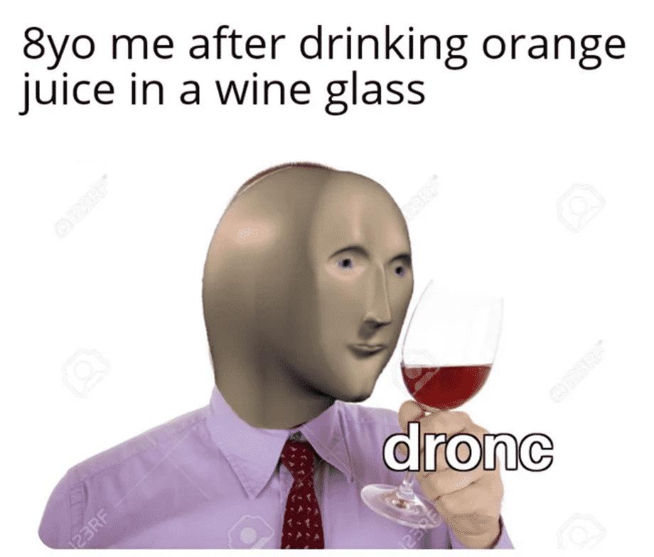 meme memes could