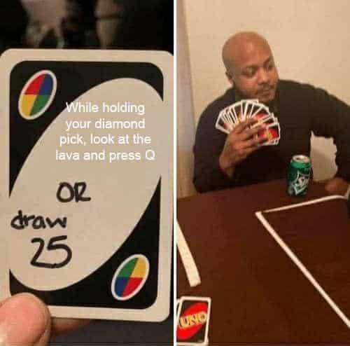 draw 25 meme, draw 25 or meme