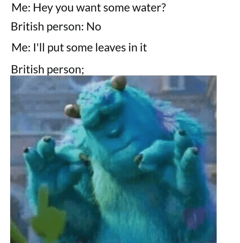23 Monsters Inc Sully Pinch Memes That Are Just Right
