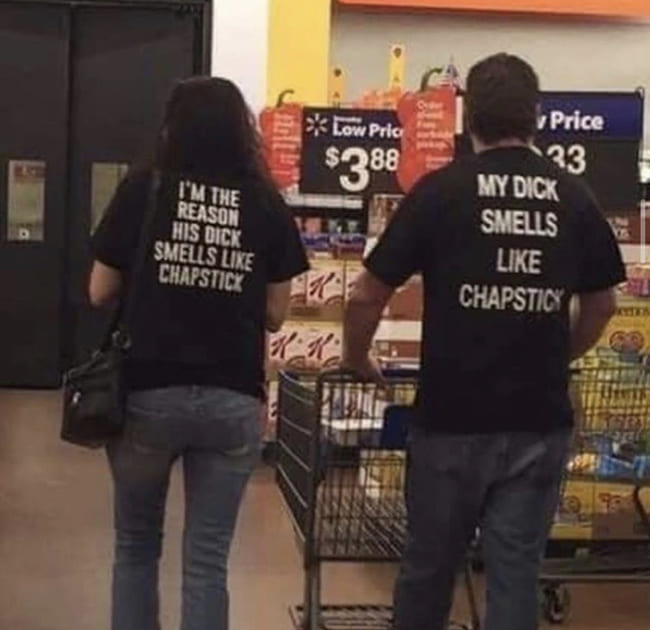 28 Of The Best And Funniest People Of Walmart Photos Of