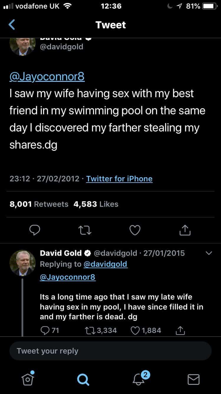 best tweets ever