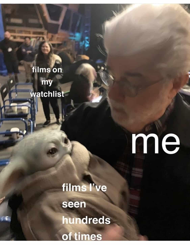 star wars memes, star wars prequel memes, prequel memes, rise of skywalker memes, last jedi memes, force awakens memes, mandalorian memes