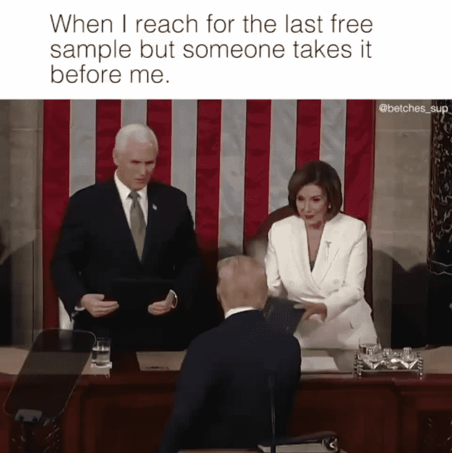 nancy pelosi meme, nancy pelosi rip meme, nancy pelosi ripping meme