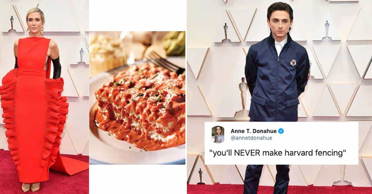 28 Of The Funniest Tweets & Memes About The 2020 Oscars