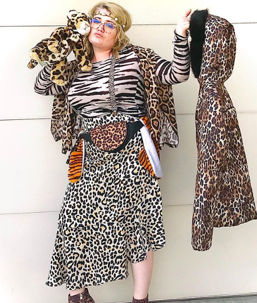 Tiger King Challenge People Are Dressing Up Like Joe Exotic