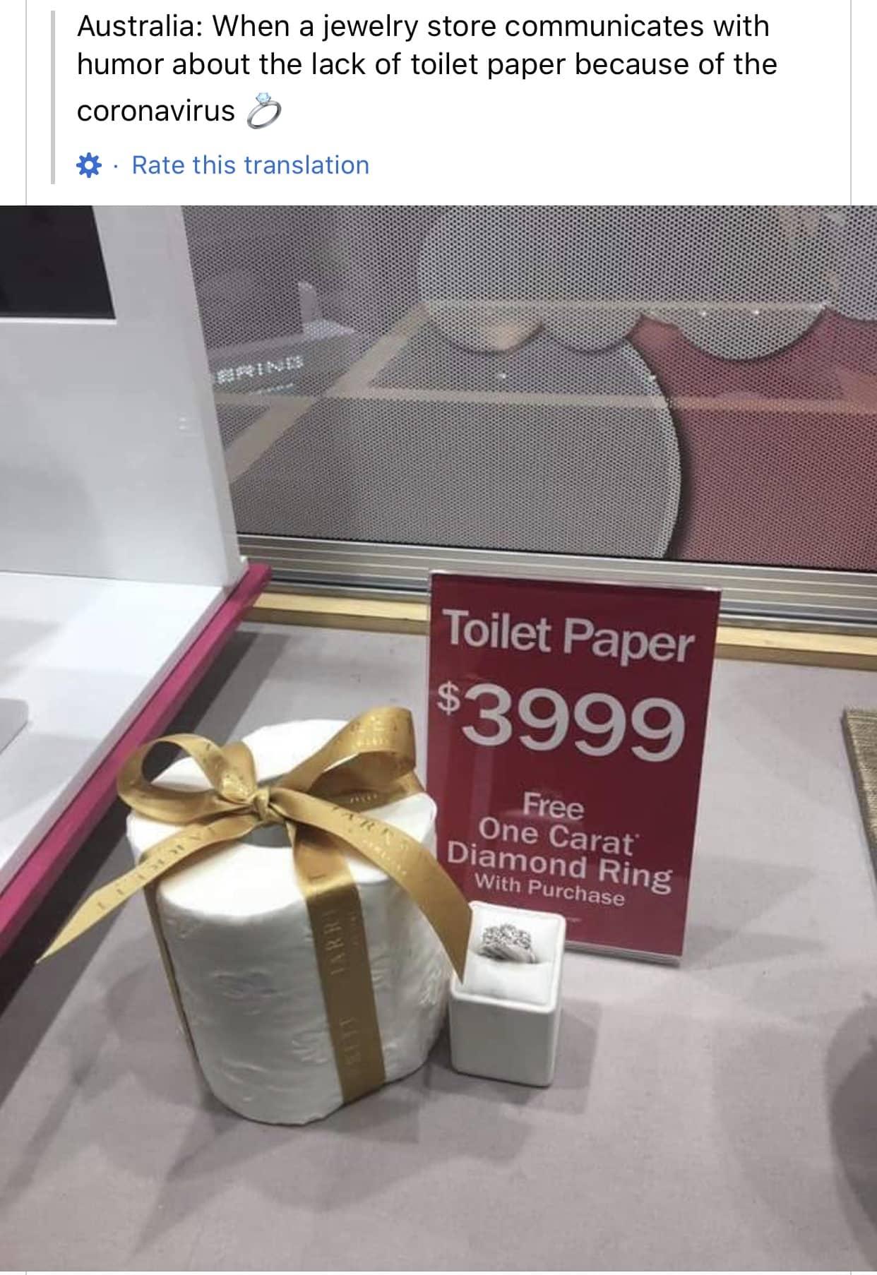 toilet paper memes, coronavirus toilet paper memes