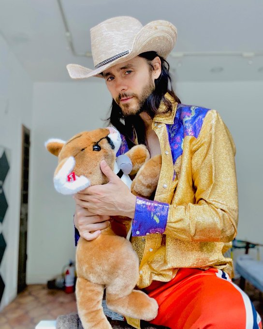 jared leto tiger king