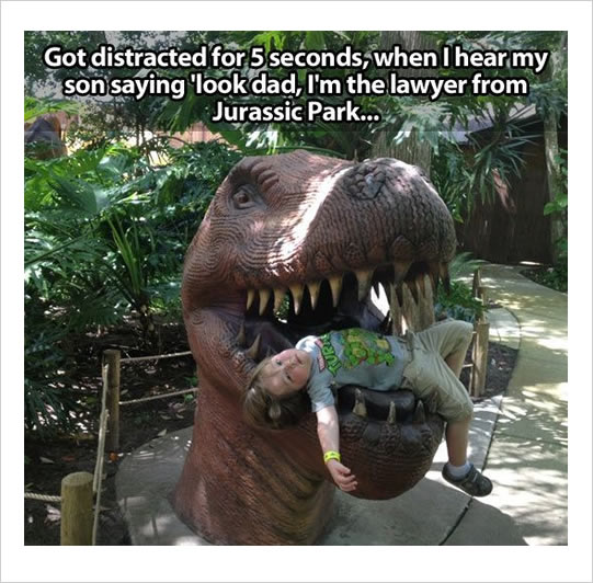 35 Jurassic Park Memes Because Memes Uhh Find A Way