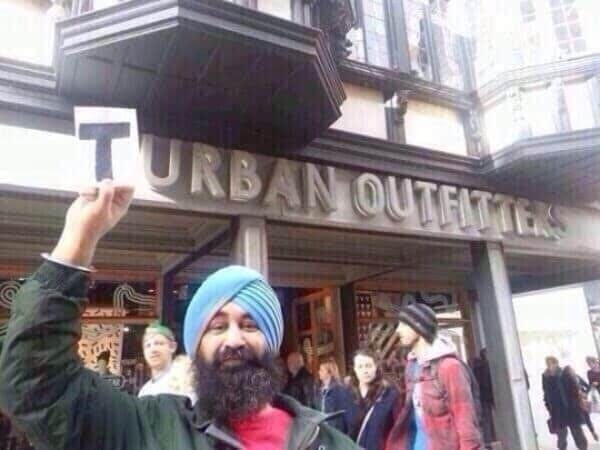 turban outfitters funny picture