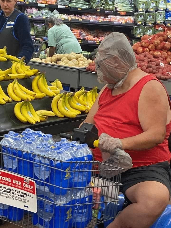 30 Of The Best And Funniest Diy Coronavirus Masks