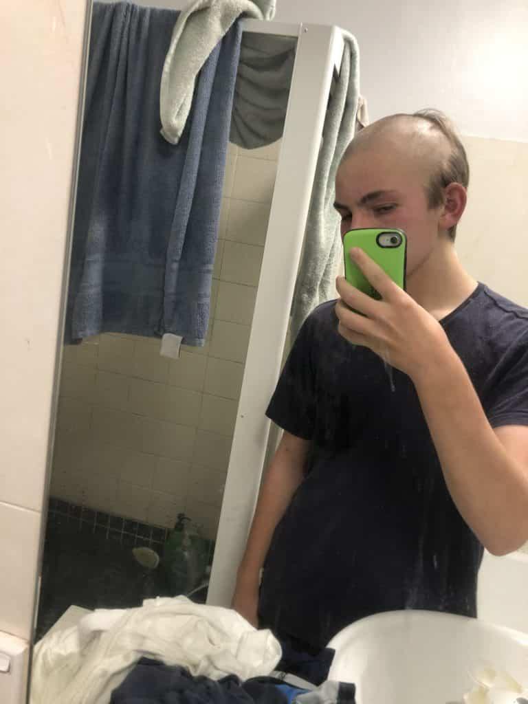 quarantine beauty fails, beauty fails, haircut fails, quarantine haircut fails, quarantine haircut