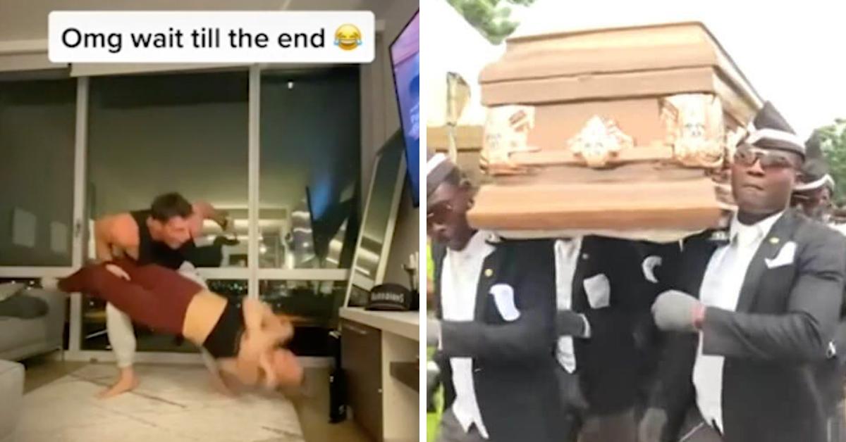 The Coffin Dance Meme Is The Best Meme Of 2020 So Far 30 Memes
