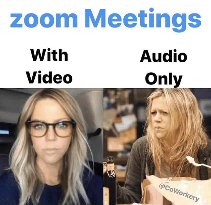 zoom meme, zoom memes