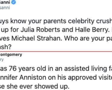 parent celebrity crush, parent celebrity crushes