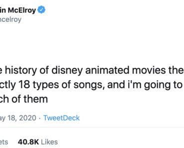 disney songs, every disney song