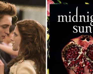 Midnight Sun, Midnight Sun release date, twilight midnight sun, midnight sun twilight, midnight sun twilight release date
