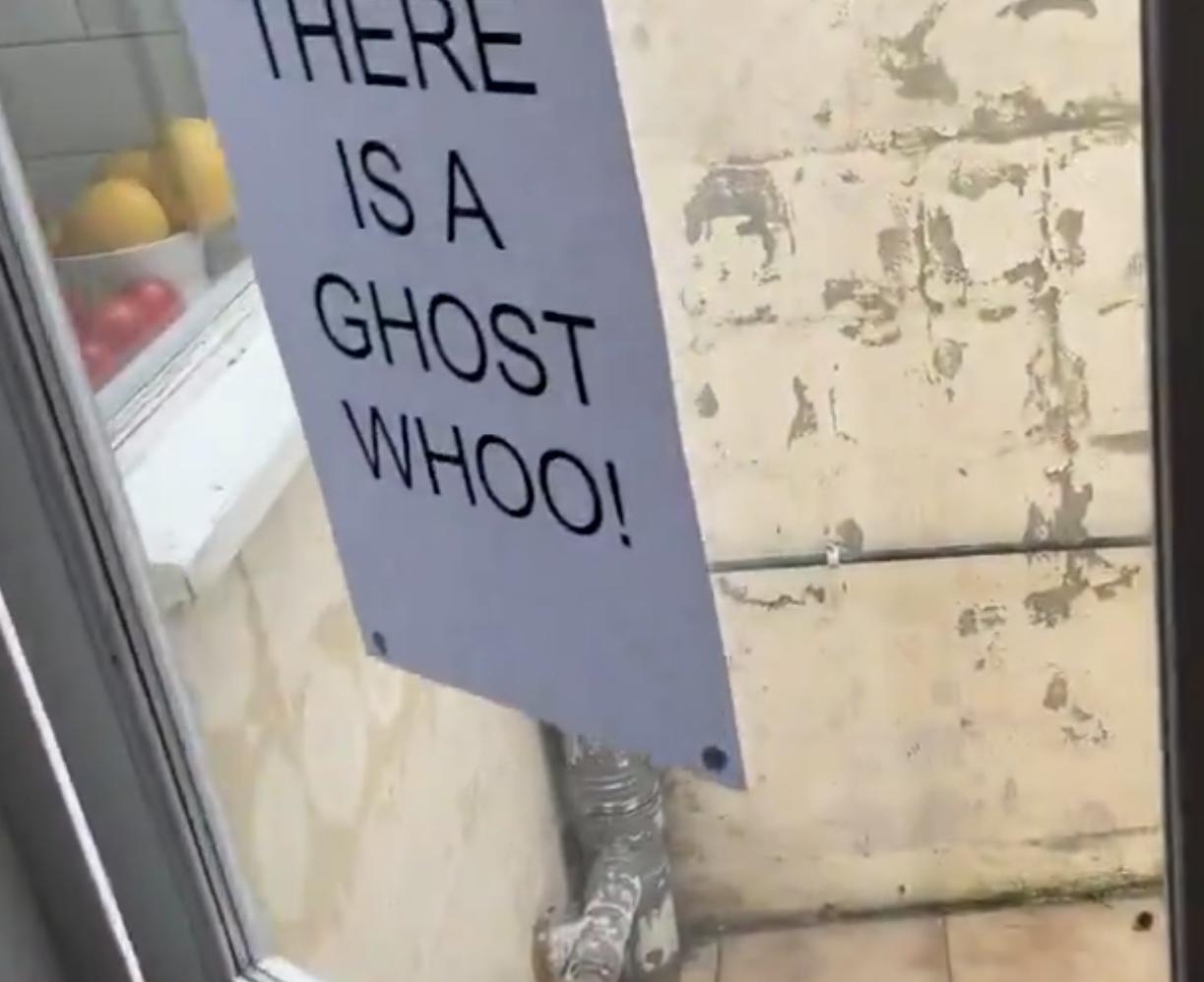 Sandy Batchelor landlord video, revenge landlord video