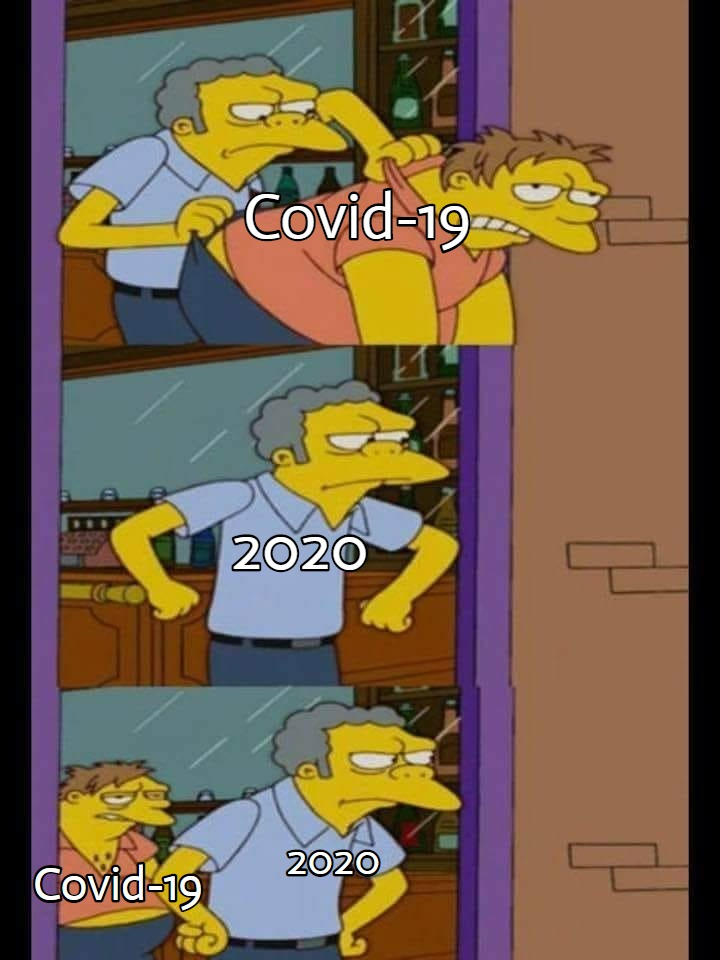 The First Wave Of Second Wave Coronavirus Memes Is Here