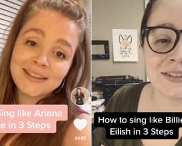 how to sing like ariana grande, how to sing like billie eilish