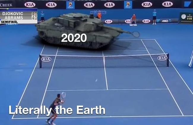 2020 tank meme, tank 2020 meme
