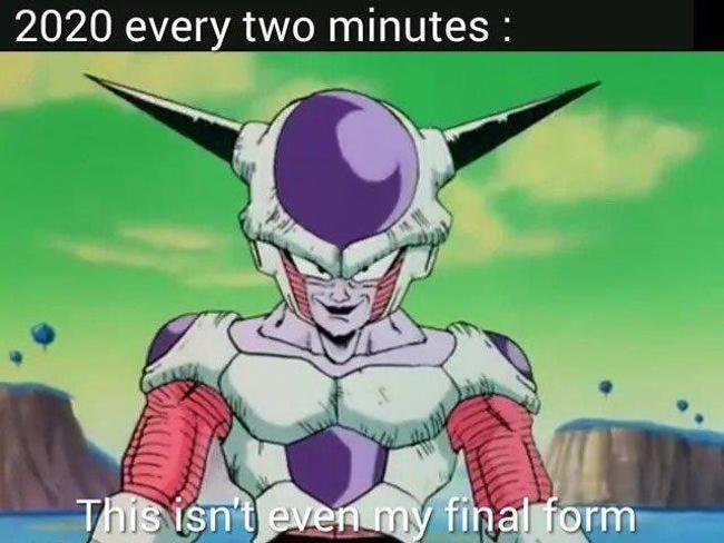 anime 2020 meme, 2020 anime meme