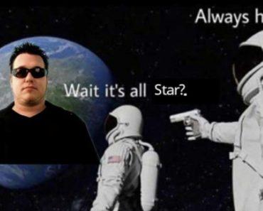 astronaut gun meme, astronaut gun memes, astronaut with a gun meme, astronaut with a gun memes