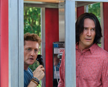 bill and ted 3, bill and ted 3 trailer