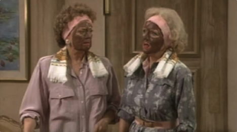 reaction to black face golden girls, reactions to black face golden girls, reaction blackface golden girls, reactions to blackface golden girls, blackface golden girls, golden girls mud masks black face, golden girls blackface, golden girls black face, black face golden girls, golden girls mud masks, golden girls facial masks blackface, golden girls facial masks black face, golden girls mud masks episode, golden girls facial masks episode