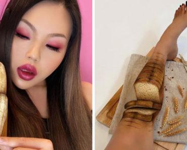 makeup illusions